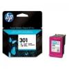 HP 301 színes festék