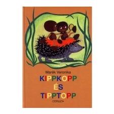 Kippkopp és Tipptopp gyermek- és ifjúsági könyv