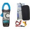 Digitális lakatfogó, multiméter, Holdpeak 870F
