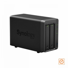 Synology DiskStation DS215+ szerver