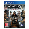 Ubisoft Assassin's Creed: Syndicate - PS4