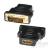 ROLINE DVI-HDMI M/F adapter (XADDVIHDMIFM)