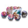 Unice Disney Jégvarázs labda, 15 cm