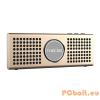 THECOO BTD 708K Bluetooth hangszóró Gold