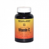 Highland VITAMIN C 1000 MG (100db)