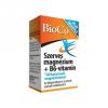 BioCo SZERVES MAGNÉZIUM + B6-VITAMIN TABLETTA MEGAPACK (90db)