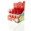 APLI Ragasztó, szilikon, APLI, 100 ml (LCA13349)