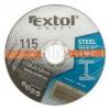 Extol Craft vágókorong fémhez 230×1,9×22,2 mm (106950)