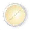Vanília sárga Fractal ehető csillámpor