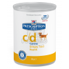 Hill's Prescription Diet™ c/d™ Canine konzerv 370 g