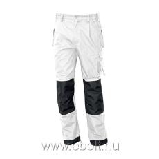 Cerva Nadrág fehér TREMONT 50