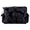 Kalencom Buckle Bag Stitches Navy Pelenkázótáska
