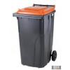 Külső hulladéktároló, 120 L - SZELEKTÍV TETRAPACK