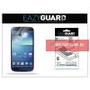 Eazyguard Samsung i9500 Galaxy S4 képernyővédő fólia - 2 db/csomag (Crystal/Antireflex HD)