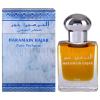 AL Haramain Haramain Hajar illatos olaj unisex 15 ml + minden rendeléshez ajándék.