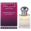 AL Haramain Mukhallath illatos olaj unisex 15 ml + minden rendeléshez ajándék.
