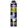 NEMMEGADOTT polisztirol ragasztó 750 ml (pisztolyhoz) TYTAN