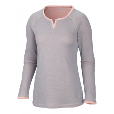 Columbia Sweetheart Grove(TM) Long Sleeve Shirt D (AL6480l_032-Tradewinds Grey) Női t-shirt