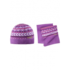 Columbia Winter Worn(TM) Hat And Scarf Set D (CU9942l_605-Blossom Pink) Férfi sapka és sál