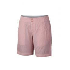 Columbia Womens Super Bonehead Short D (FL4005k_676-Red Hibiscus) Női short