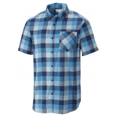 Columbia Katchor II Short Sleeve Shirt D (AM9137m_481-Rapid) Férfi ing