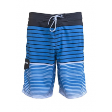 Fundango Rainbow D (1BM101_790-cox) Férfi beach short