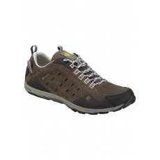Columbia Conspiracy Razor Leather D (BM2575m_255-Mud) Férfi outdoor cipõ