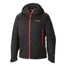 Columbia Zonafied(TM) Softshell D (WM6754l_011-Black) Férfi polár