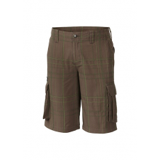 Columbia Dusk Edge Novelty Cargo Short D (AM4706k_208-Camo Brown) Férfi short