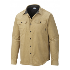 Columbia Windward(TM) III Overshirt D (AM8197l_243-Crouton) Férfi ing