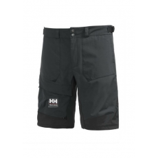 Helly Hansen HP HT SHORTS D (31810M_980-EBONY) Férfi short