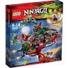 LEGO Ninajago Rónin R.E.X. 70735