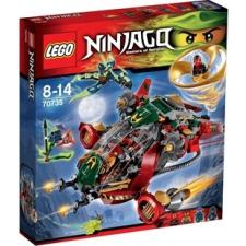 LEGO Ninajago Rónin R.E.X. 70735 lego