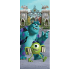 Consalnet Monster University vlies poszter, fotótapéta 333VET /91x211 cm/