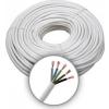 Cable MTK 5x6 (H05VV-F) Sodrott erezetű Réz Villanyszerelési kábel