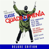 Pete Townshend, Alfie Boe, Billy Idol, Phil Daniels, The Royal Philharmonic Orchestra Pete Townshend's Classic Quadrophenia (Deluxe Edition) CD+DVD