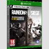 Ubisoft Rainbow Six Siege Xbox One