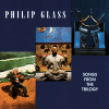 Philip Glass Songs from the Trilogy CD