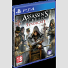 Ubisoft Assassin's Creed Syndicate SE PS4