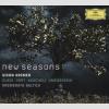 Gidon Kremer, Kremerata Baltica New Seasons CD