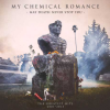 My Chemical Romance May Death Never Stop You LP