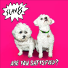 Slaves Are You Satisfied? CD