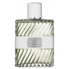 Christian Dior Eau Sauvage Cologne EDC 50 ml parfüm és kölni