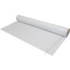 Filc anyag, puha,  tekercses, fehér (ISKE095)