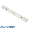 ALU-Design függönykarnis, toldóelem