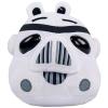 Angry Birds: Star Wars Plüss figura - Stormtrooper, 15 cm