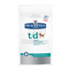 Hill's Prescription Diet™ t/d™ Canine 3 kg