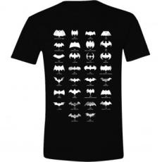"Batman ""Logo revolution"