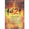 Alexandra Kiadó 1421 - Amikor Kína felfedezte a világot
