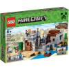 LEGO Minecraft-Sivatagi kutatóállomás 21121